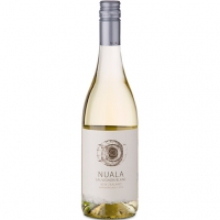 Вино белое Sauvignon Blanc. Nuala