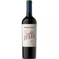 Вино красное Malbec. Santa Julia