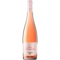 Вино розовое Vina Esmeralda Rose. Torres