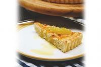 Пирог лимоный (порция)