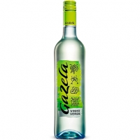 Вино белое Gazela. Vinho Verde. Sogrape